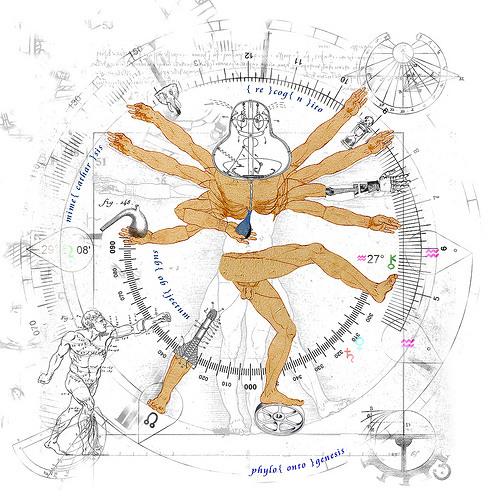 Radio Thésards/ Le transhumanisme est-il un humanisme ?