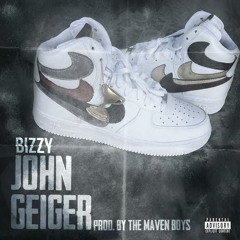 JOHN GEIGER