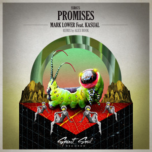 Promises (Original Mix) by Mark Lower & Kasual