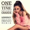 Ariana Grande - One Last Time (Lennergy & Firenzo Future Remix)(Free Download) [DEEP LOVE]