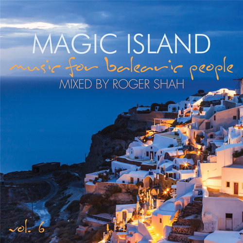 Shades Of Sunset (Club Mix) @ Roger Shah - Music for Balearic People 369