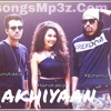 Ankhiyan  Tony + Neha Kakkar Ft Bohemia  mp3