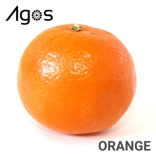Agos - Orange (Original Mix)