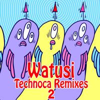 Watusi - Tokyo Techno Drive (SEKITOVA Hundred Years House Dub)