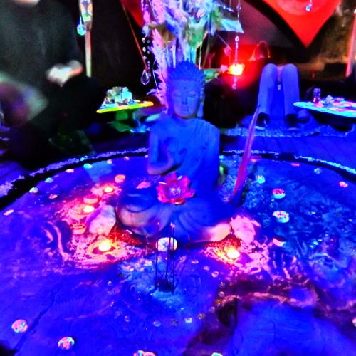 Trala Lama @ Solstice Festival 2015