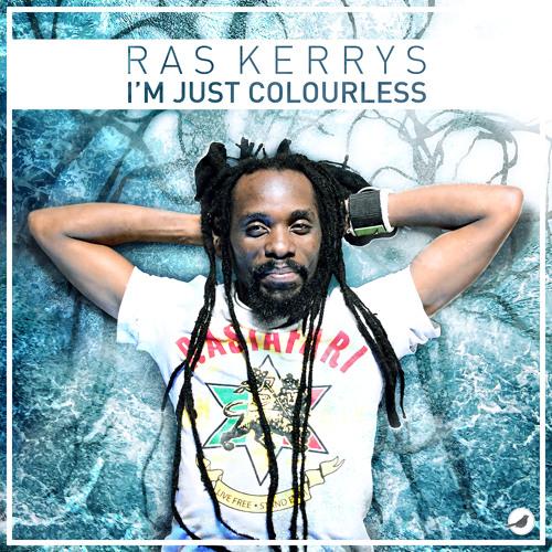 "New album ""I am just colourless"""