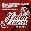 Brian Chundro & Santos Feat. Ramonez - Verao Entra (Bryan Dalton Remix)