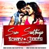 SUN SATHIYA - ABCD 2 - DJ SANTY & 3 IDIOT'S  MASHUP