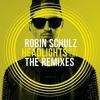 Robin Schulz feat. Ilsey - Headlights (DJ Tonka's Sunlight Mix) SNIPPET