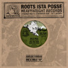 R!P-1006 - Roots Ista Posse Feat Easton Clarke - Dig A Hole - 10