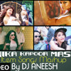Kanika Kapoor Songs Mashup | Item Songs Mashup | DJ Aneesh | Full Audio Song | Best Bollywood Mashup