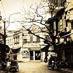 Pho Ngheo (Tran Tien) - Bao Tram