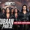 ABCD2 - Bezubaan Phir Se [Songspk]