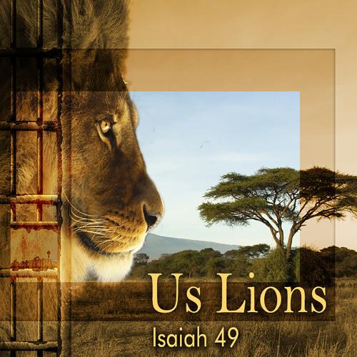 Us Lions