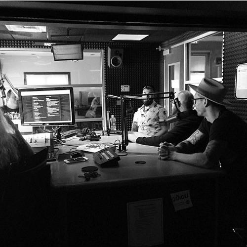 Band Interviews