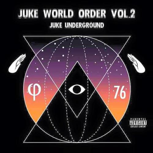 Kush Loud (out now on Juke World Order Vol. 2)