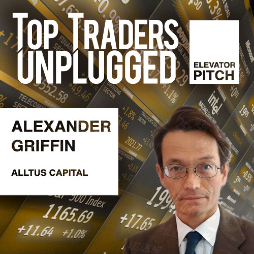 ElevatorPitch | Alexander Griffin of Alltus Capital by TopTradersUnplugged.com | Top Traders ...
