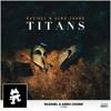 Razihel Aero Chord Titans Album Cover