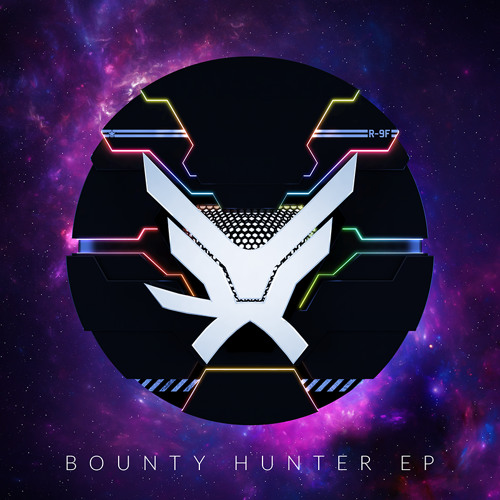 Bounty Hunter (feat. Alireza)