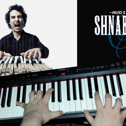 Tigran Hamasyan - Song For Melan And Rafik (Solo Piano)