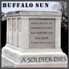 Buffalo Sun (Johnny Creole) - A Soldier Dies (Complete Documentary Soundtrack)(Track Listingt Below)