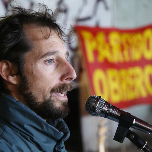 CARLOS GIL Entrevista Politica  2015