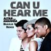 Altar Feat. Amannda - Can U Hear Me (Braulio V Pride Mix 2015)CLICK BUY FREE DOWNLOAD