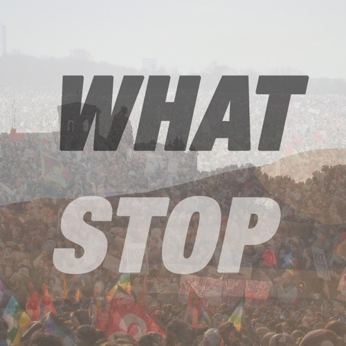 What Stop