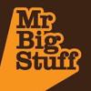 Mr. Big Stuff (Jean Knight Mr. Big Stuff Hip Hop Sample)