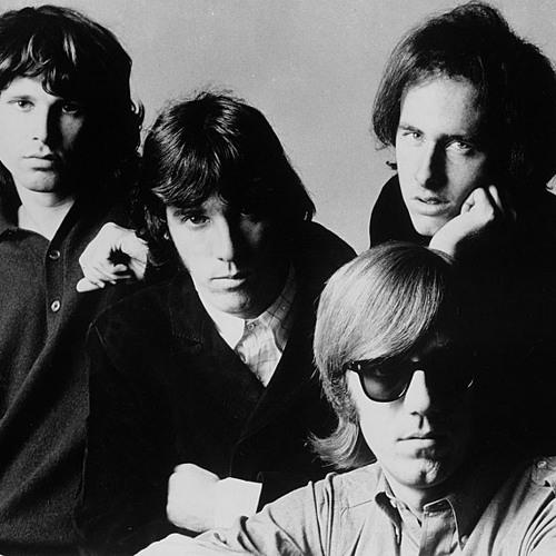 The Doors-L.A.woman (Shimi sonic funkyass remix)