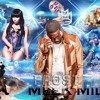 Dj FROST- Michael Jackson- ARE YOU THE GHOST OF JEALOUSY (MeeK Mill)