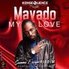 Mavado - My Love Raw Summa Escape Riddim June 2015