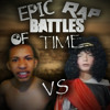 Conan The Barbarian vs Hercules. Epic Rap Battles of Of Time #4