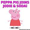 Podcast Peppa Pig