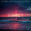 DJ DnG & Maxime Carrez - Sunset (Original Mix)