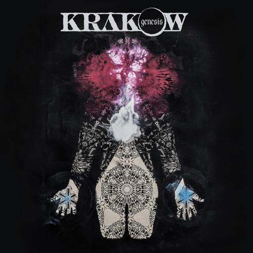 KRAKOW - blood is god