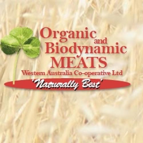Greg Sudholz Organic & Biodynamic Meat Co - Op