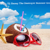 Greek Summer Hits Mix 2015 Non Stop By Dj Jimmy The Destroyer