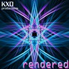 RENDERED [UNTAMED (Original mix)]