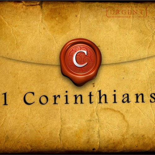 Book of 1 Corinthians taught by Pastor Joe Marquez