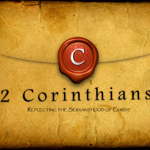 1207 2 Cor 1.1 - 11a Word Of Grace 6 - 21