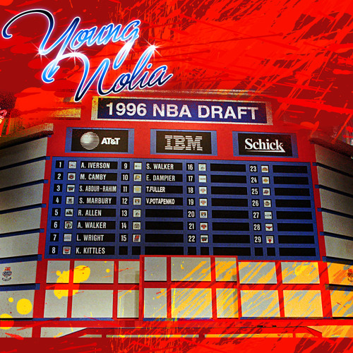 The 96 Draft EP