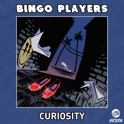 Curiosity - FREE DOWNLOAD
