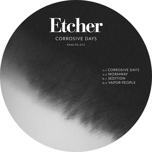 Etcher - Corrosive Days (excerpt)