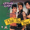 Stray Cats - Rock This Town- (K.D.S & Stabfinger Remix) (100 To 90 BPM)