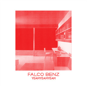 Yeahyeahyeah by Falco Benz