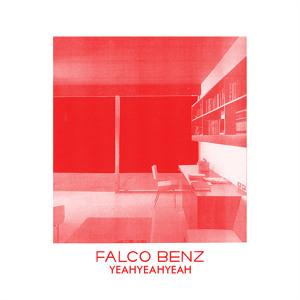 Yeahyeahyeah by Falco Benz