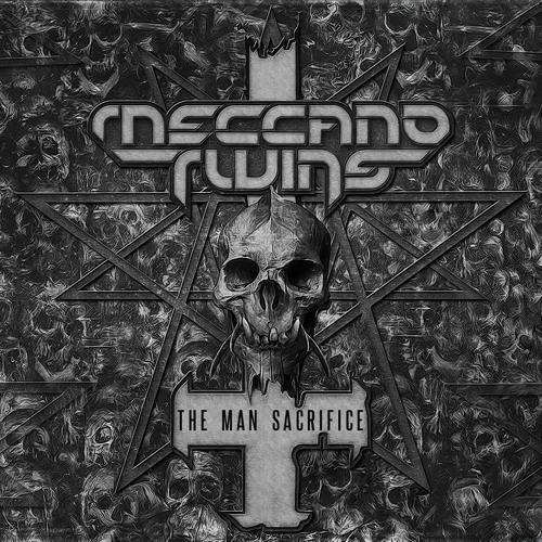 BRU 006 - Meccano Twins - The man sacrifice