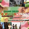 Gianni Drudi - Cocomero e Panna (G&G Project & A.D. Remix)