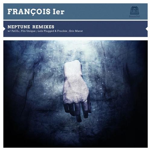 Boxon061 - François Ier - Neptune Remixes EP // out NOW